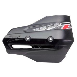 ZETA アーマーハンドガード用XC PROプロテクター ブラック
