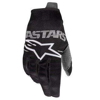 ALPINESTARS '20 ユースラダーグラブ ブラック/ホワイト