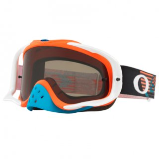 OAKLEY CROWBERゴーグル CIRCUIT/オレンジブルー