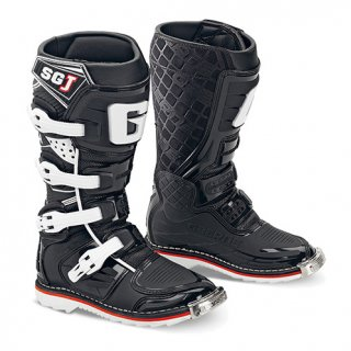 GAERNE SG-Jブーツ ブラック