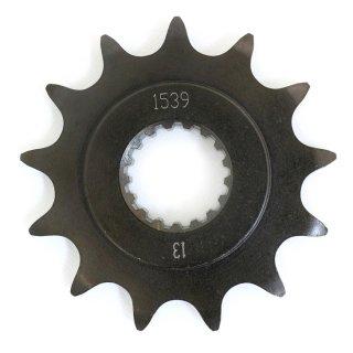 DRC デュラフロントスプロケット CR250R 88-07, CRF450R 02-20, CRF450RX 17-19, CRF450X 05-17用