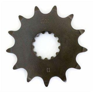 DRC デュラフロントスプロケット KX250 99-08, KX450F 06-18, KX450 19-20, KLX450R 08-09 用