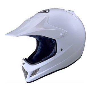 【現金特価】ARAI Vクロス2Jr ヘルメット ホワイト