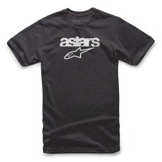 ALPINESTARS ヘリテージブレイズ Tシャツ ブラック