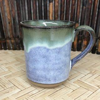 【松代焼】マグカップ(長) 【個別配送商品】