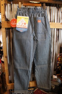 Cookman Chef Pants (「Hickory」)