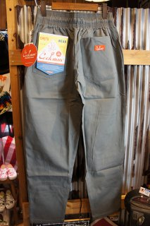 Cookman Chef Pants (「Gray」)