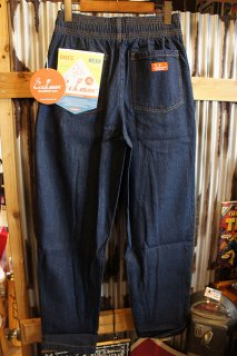 Cookman Chef Pants (「DENIM」)