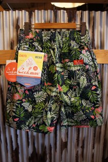 Cookman Chef Short Pants (「Tropical」)