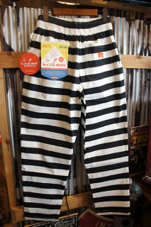 Cookman Chef Pants (「Border」)