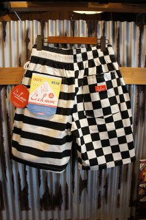 Cookman Chef Short Pants (「Crazy C and B」)