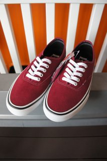 VANS Authentic Pro Rumba Red/Port Royale