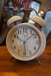 RIPNDIP Fucking Late Alarm Clock (White)