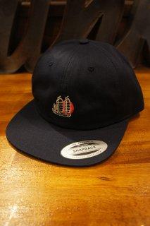 ROARK REVIVAL JUNQUE PARADISE CAP (NAVY)
