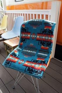 PENDLETON Oversized Jacquard Towels XB233 (Chief Joseph Tuquois)