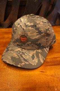 BRIXTON WHEELER CAP (DIGI TIGER CAMO)