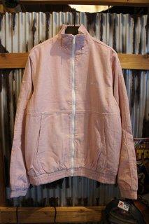 Barney Cools B.Quick track jacket (Pink cord)