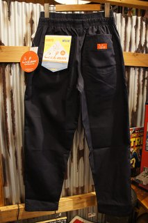 Cookman Chef Pants (「Ripstop」 Navy)