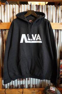 ALVA SKATES TONY ALVA PULLOVER HOODIE (BLACK)