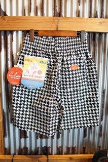 Cookman Chef Short Pants (「Big Cidori」)
