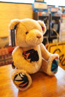 PENDLETON × GUND Clarence Bear