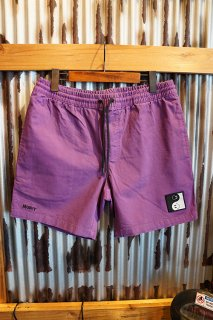 MISFIT SHAPES Piece of Peace Short (Amethys Purple)