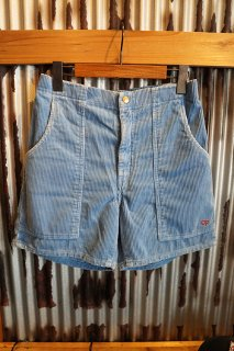 Ocean Pacific CORDUROY SHORTS (DAMAGE SAX)