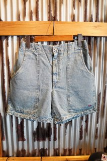 Ocean Pacific DENIM SHORTS (LIGHT BLUE INDIGO)