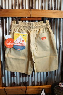 Cookman Chef Short Pants (「Sand」)