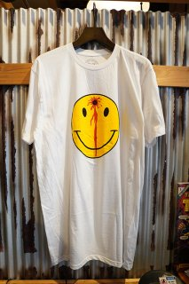 CYCLE ZOMBIES GOOD TIMES Premium S/S T-Shirt (White)