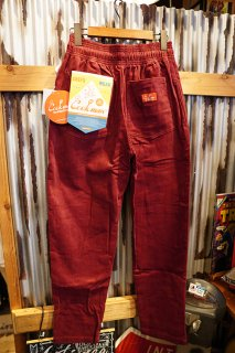 Cookman Chef Pants (「Corduroy」WINE)
