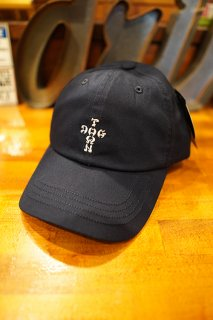DOGTOWN Twill 6P CAP (NAVY/WHITE)