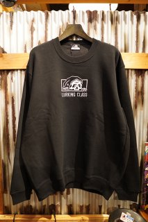 LURKING CLASS BY SKETCHY TANK COPRO CREW (BLACK)
