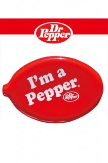 Dr Pepper COIN CASE