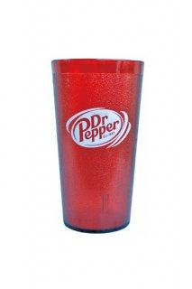 IMPACT TUMBLERS (Dr Pepper)
