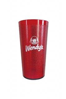 IMPACT TUMBLERS (Wendy's)