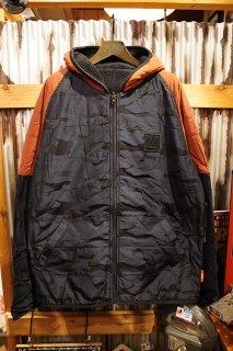 GLOBE Polartec Reversible Jacket (Midnight)