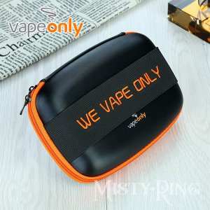 vapeonly CARRY CASE ビルドツール他 VAPE用品 収納ケース