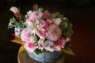 Flower arrangement 5500