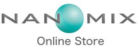 NANOMIX公式通販サイト