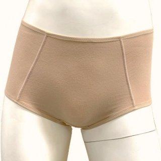 【着てもかゆくならないインナー】デリケート肌の女性におすすめのシンプルショーツ【乾燥肌】【敏感肌】【吸水速乾】【肌にチクチクしない】【洗っても効果持続】【国産生地使用】