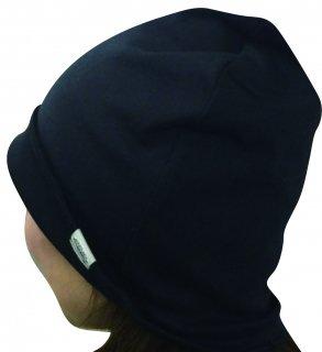 【蒸れない帽子】薄手リバーシブルキャップ(ナノミックス100%使用)【医療用】【抗がん剤】【術後ケア】【薄毛隠し】【白髪隠し】