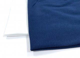 日本製 天竺生地 綿混 ポリウレタン はば160cm 2色  | 手作りマスク