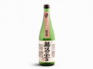 親父の小言 純米酒 720ml