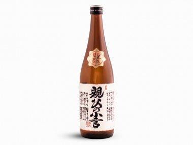 親父の小言 山廃純米原酒 720ml