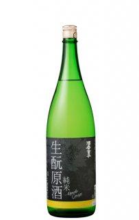 酒呑童子 生酛原酒 1800ml