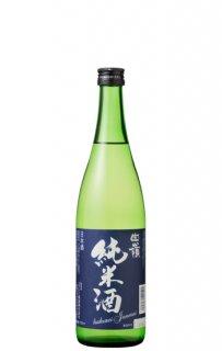 白嶺純米酒 720ml