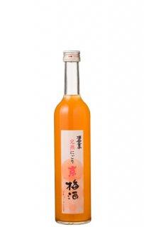 完熟にごり京梅酒 500ml