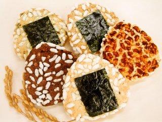 新潟賛菓おむすびころり 5個入