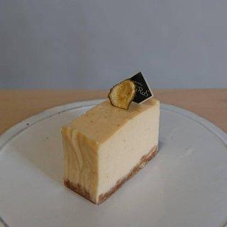 新宮カボスのチーズケーキ